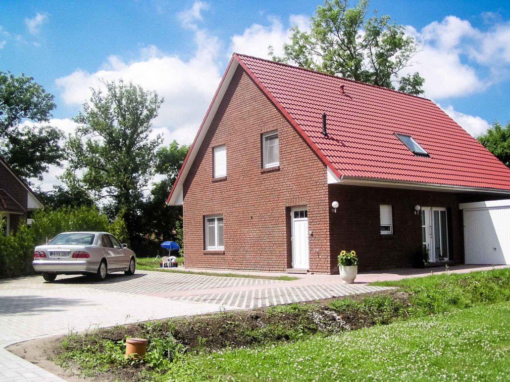 Haus Nordsee – Ferienhaus Krauss